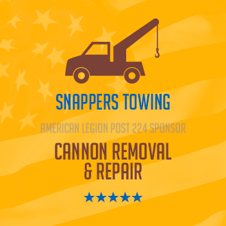 Snappers Towing