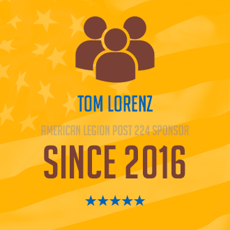 Tom Lorenz